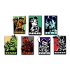 Disney 7 Pin Set - Star Wars Weekends 2013 - Heroes & Villains