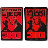 Disney Pin and Patch Set - Star Wars Weekends 2013 - Return of the Jedi