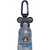 Disney Lanyard Belt Clip - Water Bottle Holder - Mickey Mouse Ears
