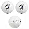 Disney Golf Balls - Mickey Mouse Golf Balls by Nike Golf - 3 Pack