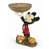 Disney Bird Bath - Flower Garden - Mickey Mouse