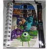 Disney Deluxe Autograph Book Set - Monsters CLASS of 2013