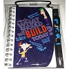 Disney Deluxe Autograph Book Set - Phineas & Ferb