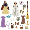 Disney Figurine Set - Snow White Fashion Play Set