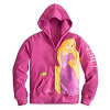 Disney Girls Hoodie - Rapunzel Hoodie for Girls