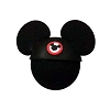 Disney Antenna Topper - Mickey Mouse with Club Ear Hat