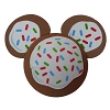 Disney Antenna Topper - Minnie Mouse Holiday Cookie
