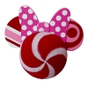 Disney Antenna Topper - Minnie Mouse Holiday Peppermint Swirl