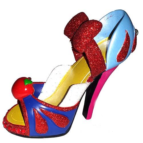 Your Wdw Store Disney Shoe Ornament Princess Snow White