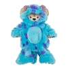 Disney Duffy Bear Clothes - Sulley Costume - 17''