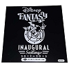 Disney Window Decal - Disney Fantasy Cruiseline Inaugural Voyage