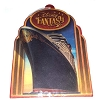 Disney Car Air Freshener - Disney Fantasy Cruiseline Inaugural Voyage