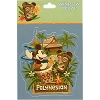 Disney Window Decal - Disney's Polynesian Resort