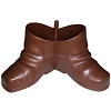 Disney Mr Potato Head Parts - Pirates of the Caribbean Brown Boot Shoes