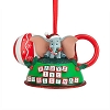 Disney Ear Hat Ornament - Holidays Baby's First Christmas Dumbo