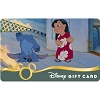 Disney Collectible Gift Card - Lilo & Stitch - Handstand