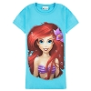 Disney Child Shirt - Princess Ariel - Profile