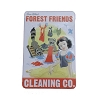 Disney Magnet - Snow White's Forest Friend's Cleaning Co.