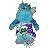 Disney Plush - Disney's Babies - Sulley - Baby in Blanket