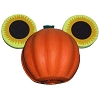 Disney Antenna Topper Ball - Thanksgiving Pumpkin