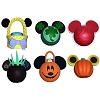 Disney Antenna Topper Ball - 6 Seasons Pack #3