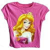 Disney Child Shirt - Princess Aurora - Profile