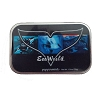 SeaWorld - Peppermint Flavored Mints - Orca Whale