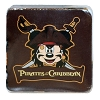 Disney Magic Towel - Mickey Mouse Pirates of the Caribbean