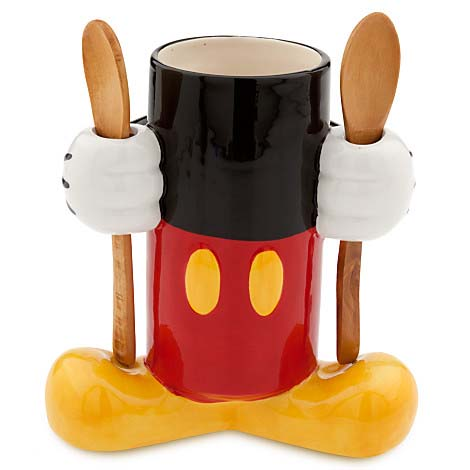 Mickey Kitchen Set
