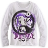 Disney Child Shirt - Nightmare Before Christmas - True Love