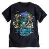 Disney Adult Shirt - 2013 Halloween Time - Mickey and Friends