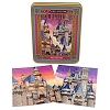 Disney Postcard Set - Disney Postcard Set - Disney Castles  by Jeff Granito -- 10-Pc.