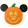 Disney Antenna Topper - Mickey Mouse Ears Halloween Pumpkin
