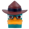 Disney Coin Bank - Agent P- Perry The Platypus