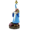 Disney Medium Figure Statue - Merlin and Archimedes