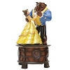 Disney Music Box - Beauty and the Beast Music Box