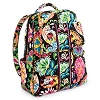 Disney Vera Bradley Bag - Midnight with Mickey - Black Backpack