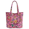Disney Vera Bradley Bag - Just Mousing Around - Pink Tote