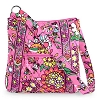 Disney Vera Bradley Bag - Just Mousing Around - Pink Hipster
