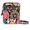 Disney Vera Bradley Bag - Midnight with Mickey - Black Mini Hipster