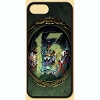 Disney iPhone 5 Case - Reflections of Evil Logo