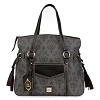 Disney Dooney & Bourke Bag - Haunted Mansion Bag - Red