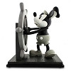 Disney Medium Figure - Steamboat Willie