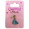 Disney Dangle Charm - Charmed In The Park - Jewel Dress- Cinderella