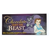 Disney Parks Candy - Beauty & the Beast Milk Chocolate Raspberry Rose