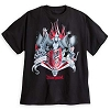 Disney Adult Shirt - Unleash the Villains - Evil Queen