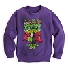 Disney Child Sweatshirt - 2013 Mickeys Not So Scary Halloween Party