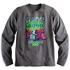 Disney Adult Long Sleeve Shirt - 2013 Mickey's Not So Scary Halloween Party