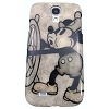 Disney Samsung Galaxy S 4 Case - Steamboat Willie - Mickey Mouse S4
