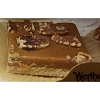 Disney Snack Foods - Werther's Caramel Pecan Bar